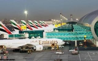 Dubai Aiports