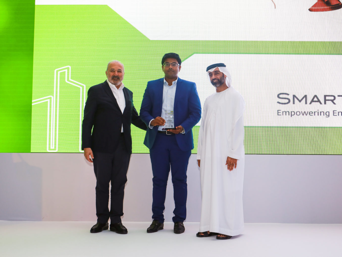 Smart4Power wins at Retrofitech Awards 2018