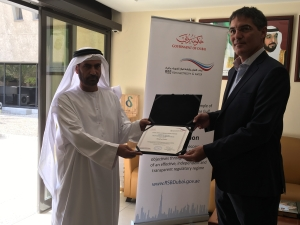 Smart4Power accredited ESCO by RSB