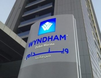 WYNDHAM HOTEL DUBAI MARINA - FIRST GROUP